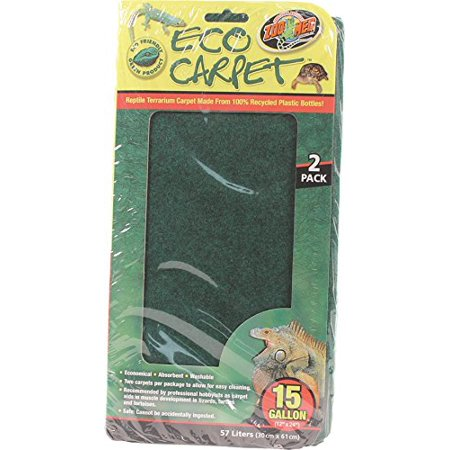 Reptile Cage Carpet For 15 Inch Long And 20 Inch High