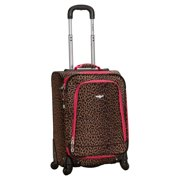 "Rockland Luggage 20"" Spinner Carry-on Su"