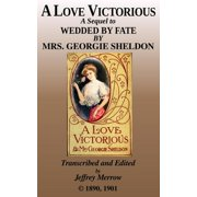 A Love Victorious - eBook
