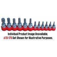 Atd Tools ATD-129 1/4 Drive T20 Torx Bit Socket