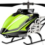 Best RC Helicopters - SYMA RC Helicopter, S39 Aircraft with 3.5 Channel,Bigger Review