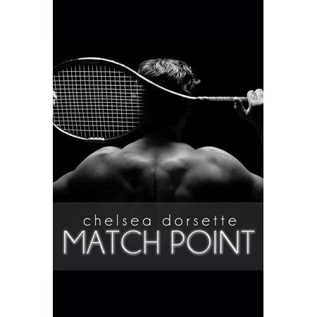 Match Point - eBook (Match Point)