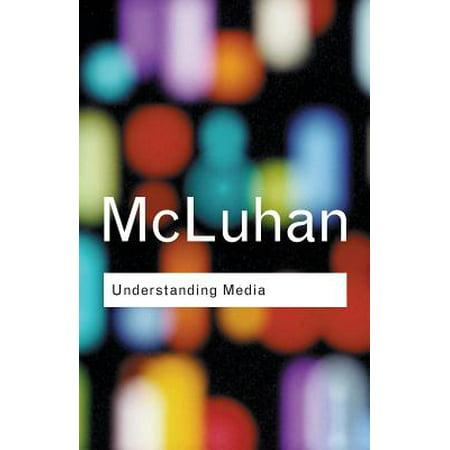 Understanding Media : The Extension of Man