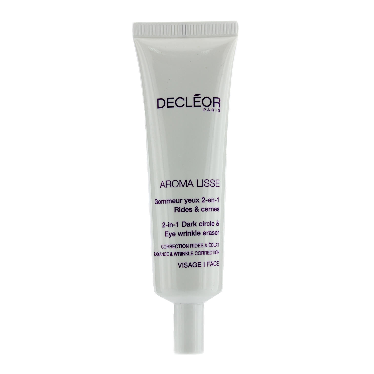 Decleor Aroma Lisse 2-in-1 Dark Circle & Eye Wrinkle Eras...
