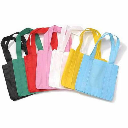 Darice Non-Woven Bags, 12-1/2