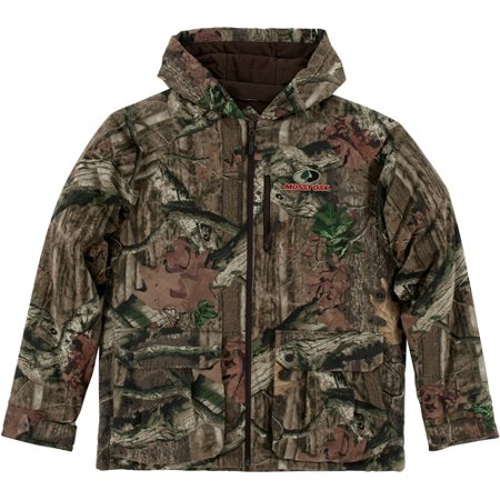 63ca82661 Break-Up Infinity Men's Hooded Bomber Jacket