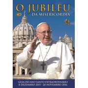 O Jubileu da MisericÓrdia - eBook