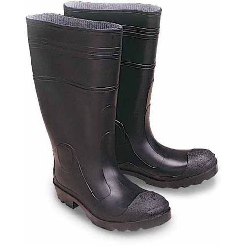 Stansport Mens PVC knee boot, size 9 by Stansport