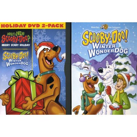 Scooby Doo Christmas.Best Of Scooby Doo Christmas Merry Scary Holiday Winter