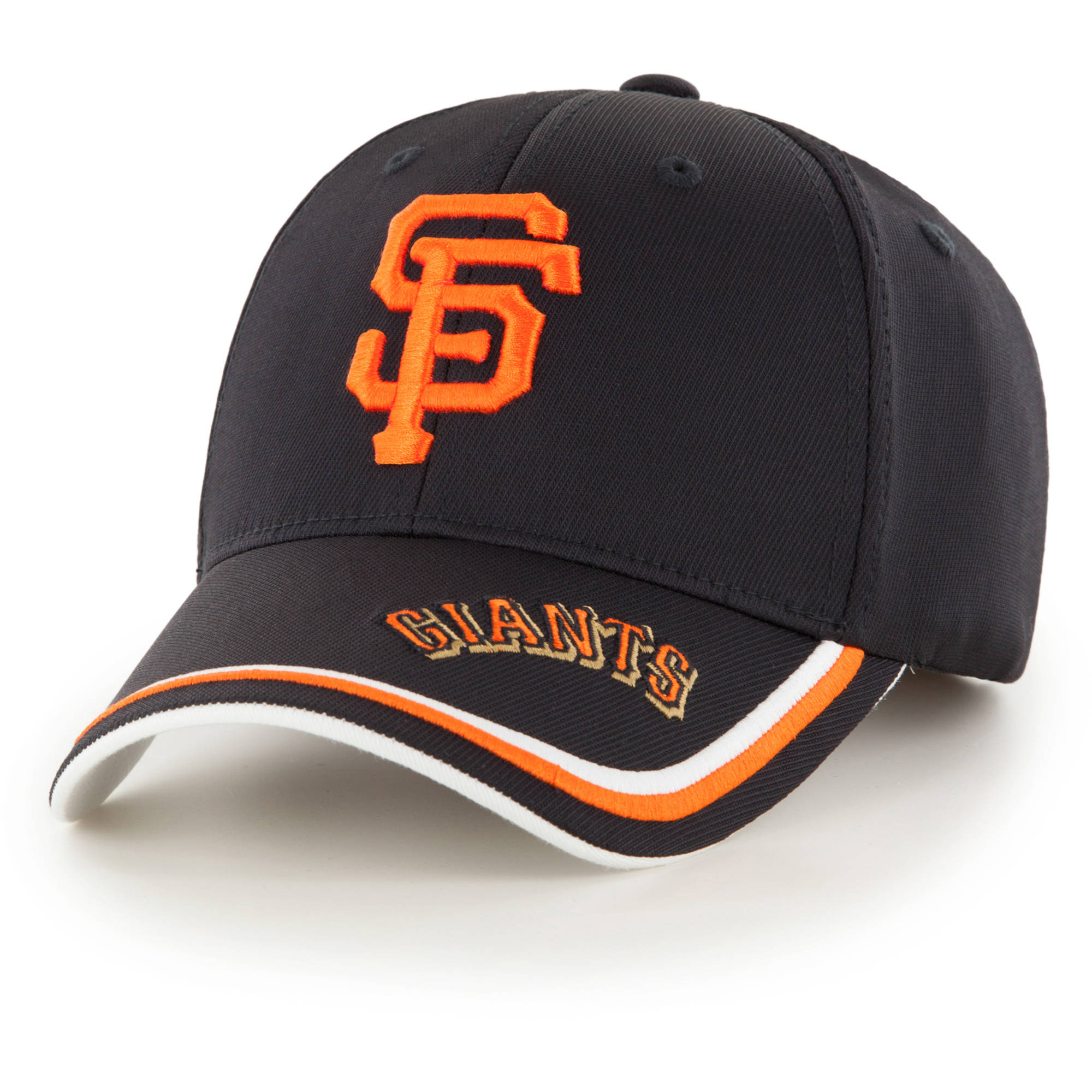 MLB San Francisco Giants Forest Cap / Hat by Fan Favorite