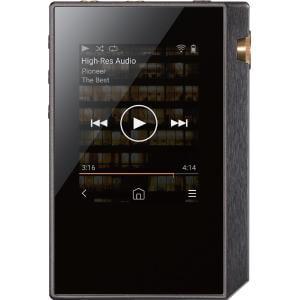 Pioneer XDP-30R-B Digital Audio Player - Black - Express Hiring