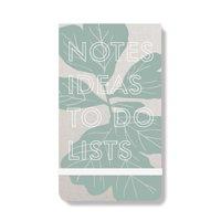 Fringe Studio,  Fiddle Leaf Purse Notepad