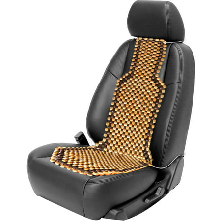 auto drive beaded seat cushion. Black Bedroom Furniture Sets. Home Design Ideas