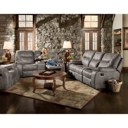 Cambridge garrison 3 piece living room set for 6 piece living room set