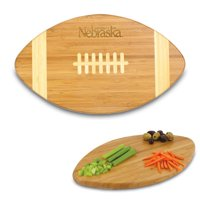Picnic Time 896-00-505-013-0 University of Arizona Wildcats Engraved Touchdown Cutting Board, Natural