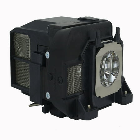 Original Osram Projector Lamp Replacement with Housing for Epson Powerlite 1980WU - image 2 de 5