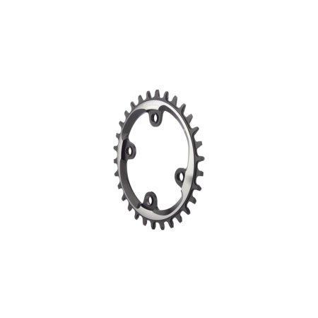 SRAM XX1 X-Sync 34 Tooth 76mm BCD Chainring fits 10 and 11 Speed SRAM (11 Speed Chainrings On 10 Speed Crank)