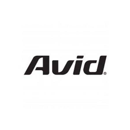 Avid Elixir CR, Mag, XX, X0 Lever Clamp Service Parts Kit, (2010 Avid Elixir)