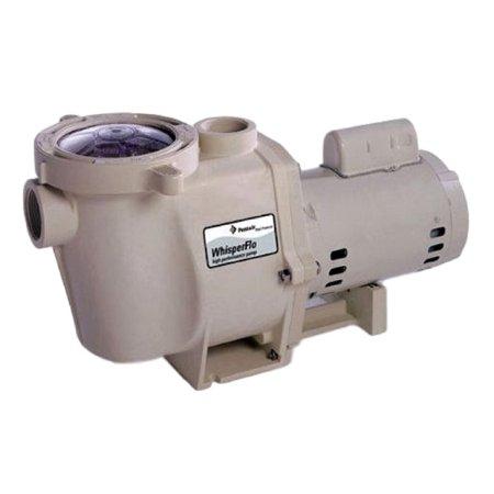 Pentair 011514 High Performance 208/230 Volt WhisperFlo Pool Pump