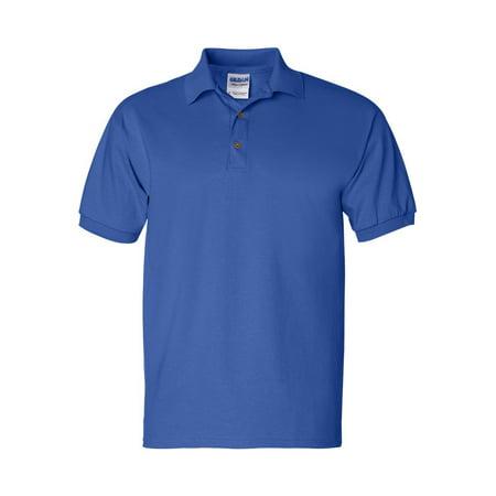 Gildan - Ultra Cotton Jersey Sport Shirt - 2800