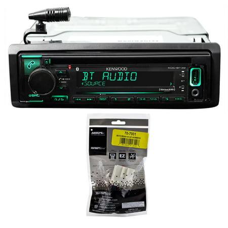 02 07 mitsubishi lancer kenwood cd receiver wbluetooth. Black Bedroom Furniture Sets. Home Design Ideas