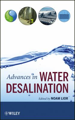 Advances In Water Desalination, V1 by