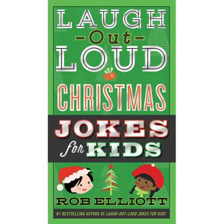 Laugh-Out-Loud Christmas Jokes for Kids - Fun Kid Halloween Jokes