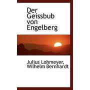 Der Geissbub Von Engelberg