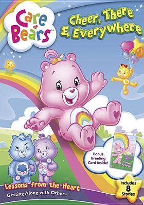 Care Bears: Cheer, There And Everywhere (Full Frame) by Trimark Home Video
