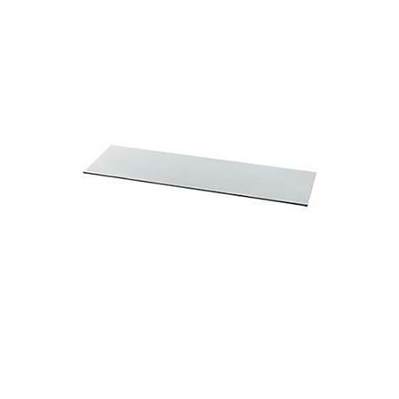 Tempered Glass Shelf - 12