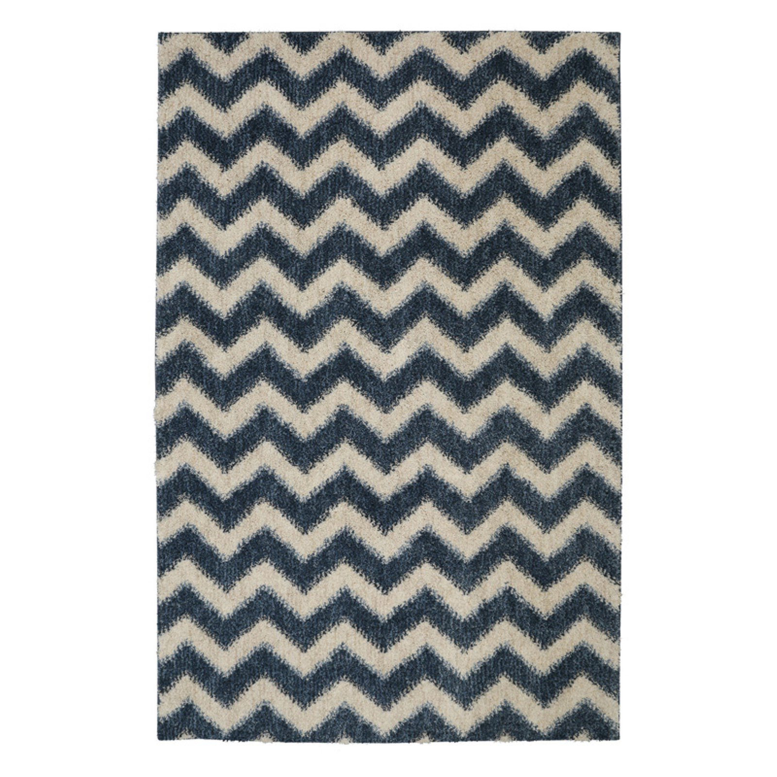 Mohawk Home Stitched Chevron Area Rug