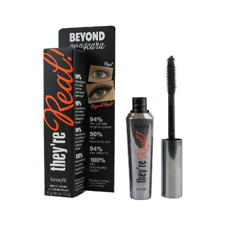 Benefit They're Real Mascara- Full (Benefit Mascara)
