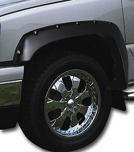 Stampede Truck Accessories 8409-2 Ruff Riderz Fender Flar...