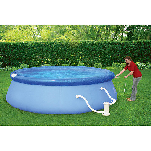 12-14' Pool Cover