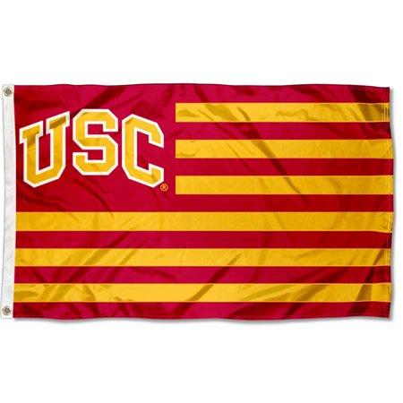 Opinion you Handjob usc flag
