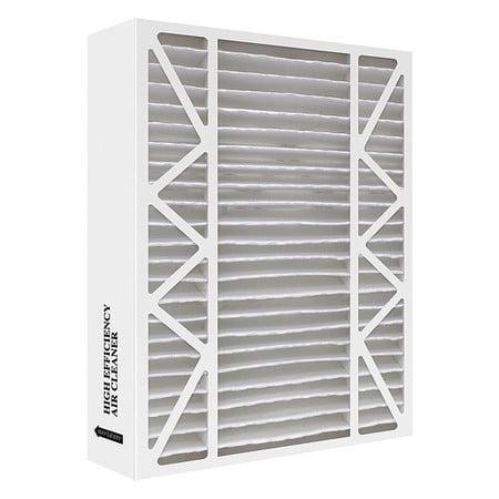 Air Handler Air Cleaner Filter,20x25x4-1/2,PK2 36PR95