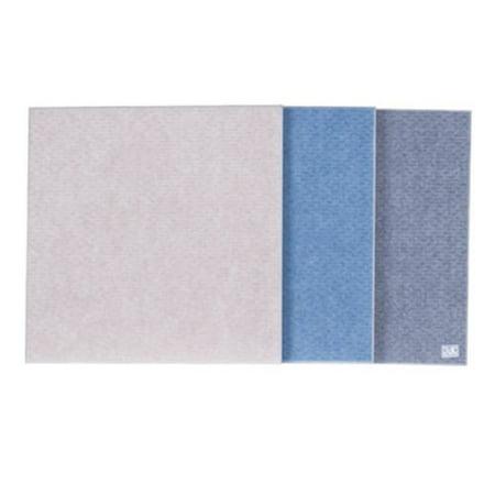 Absorption Panels (Evergreen NJ Board Soundproof wallpaper Insulation panel Sound absorption Studio (600mm x 1200mm x 25t,)