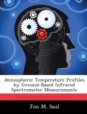 Atmospheric Temperature Profiles by Ground-Based Infrared Spectrometer Measurements by
