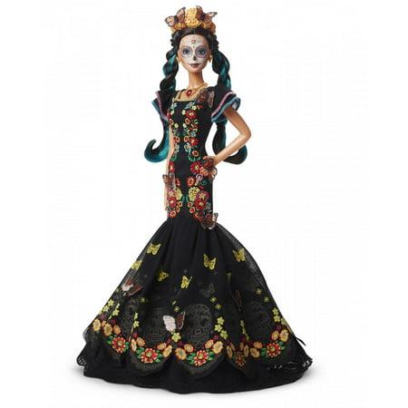 Barbie Signature Día de Muertos Collector Doll
