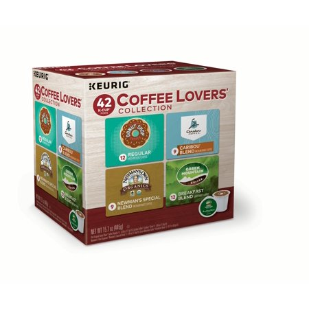 Keurig Coffee Lovers