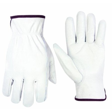 X-Large Top Grain Cowhide Driver Gloves Custom Leathercraft Gloves 2065X