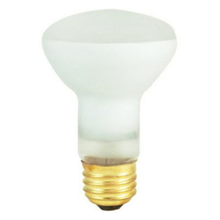 Bulbrite Incandescent Indoor Reflector Flood Light Bulb - 24 - Incandescent Indoor Floodlight