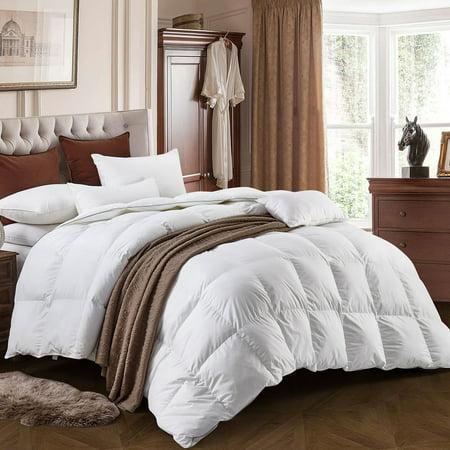 Duvet Insert Queen Size Full Comforters Cover Goose Down
