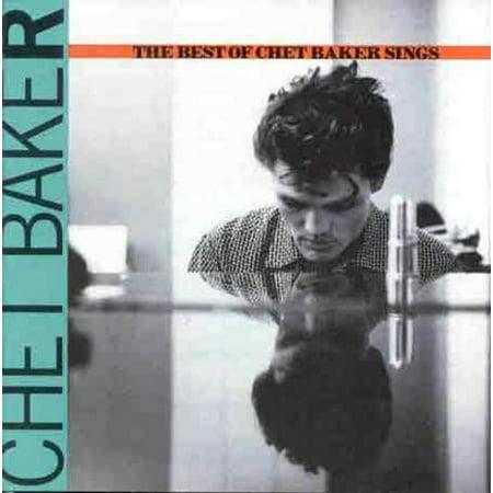 Best of: Chet Baker Sings (CD)