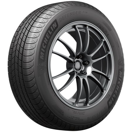 Michelin Defender T + H All-Season Tire 215/55R17 94H