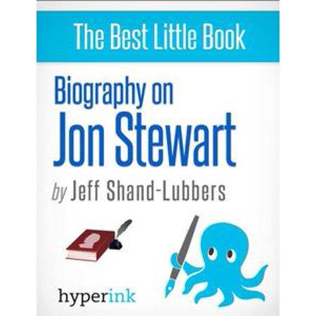 Jon Stewart (The Daily Show) - eBook - Jon Stewart Halloween