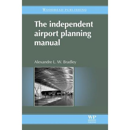 - The Independent Airport Planning Manual - eBook