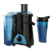 Oster Juice and Blend 2 Go Compact Juice Extractor and Personal Blender (FPSTJE3166-022)