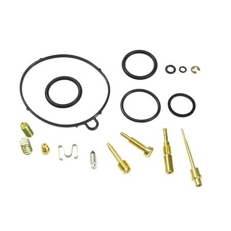 Psychic, XU-07310, Carb Repair Kit for 2000-2003 Honda