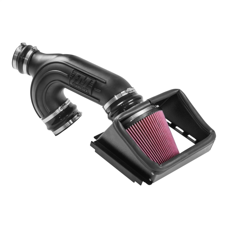 Flowmaster Delta Force 15-17 Ford F-150 2.7L / 15-16 Ford F-150 3.5L EcoBoost Cold Air Intake Kit